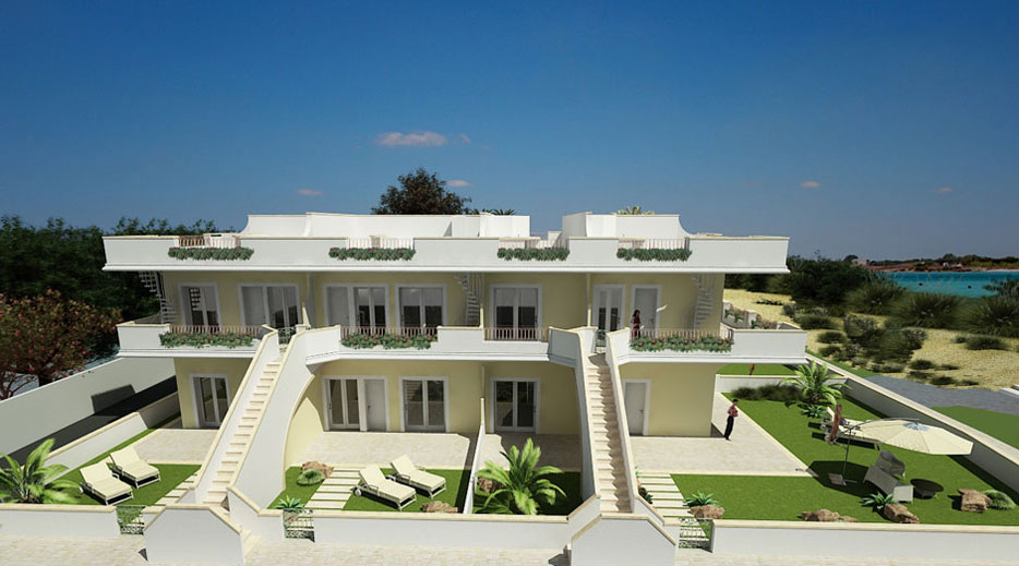 Villa for sale Salento