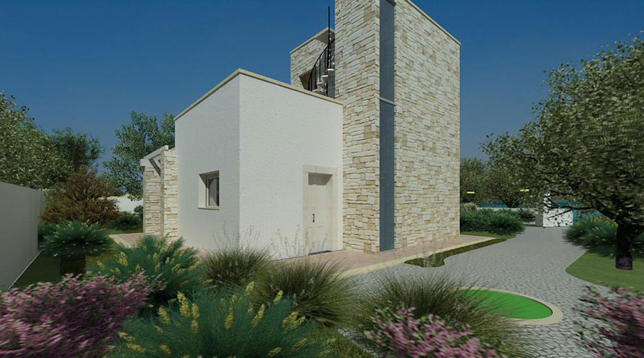Villa for sale Puglia